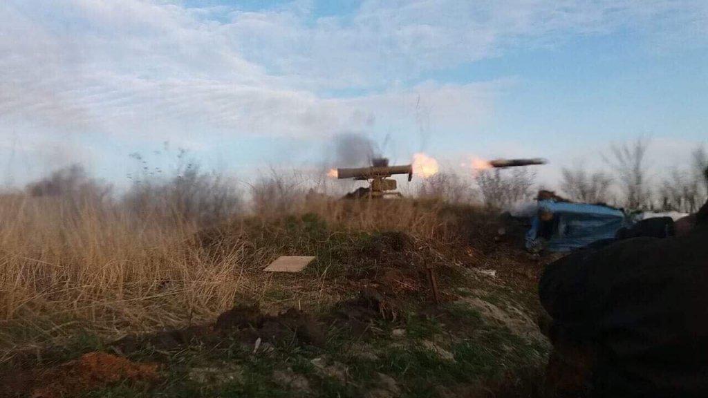 Зеленский рассказал, как закончить войну на Донбассе