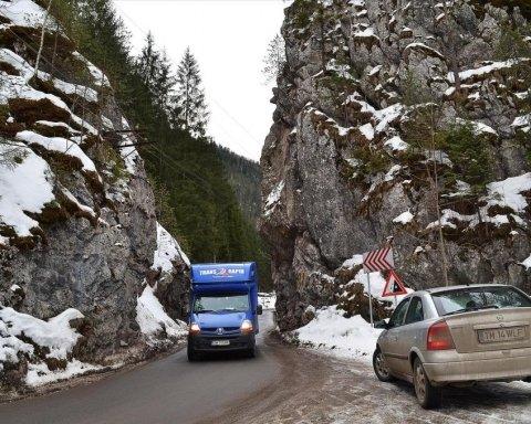 Новий автобан з'явиться в Україні