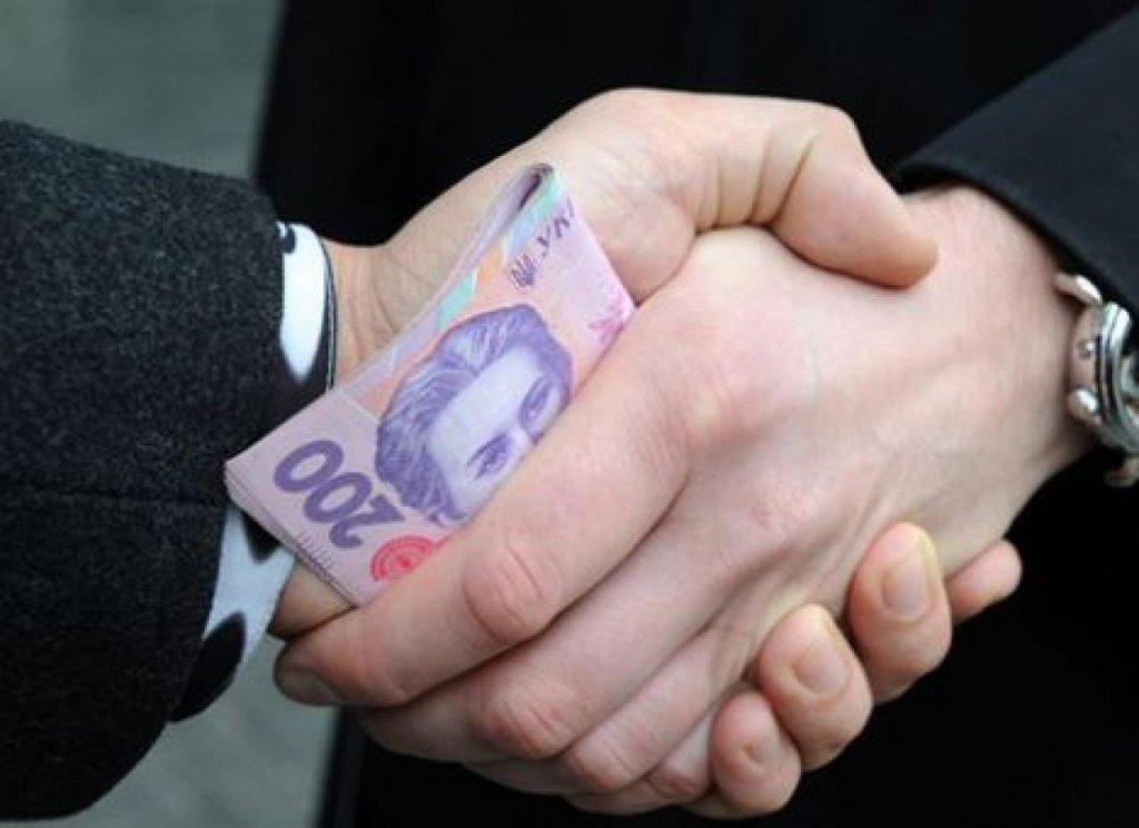 """Голову Фонду держмайна намагалися """"підкупити"""" за 800 тисяч доларів"""