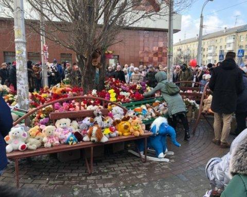 »Несколько раз переобулся» — как российские власти дискредитируют протестное движение в Кемерово