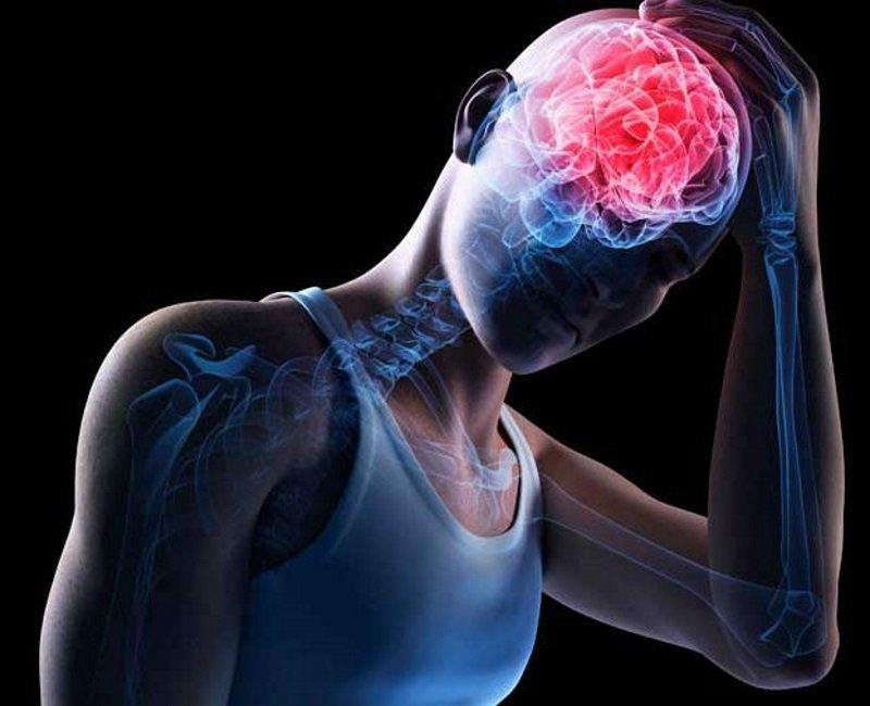 Как избежать инсульта: назвали пять действенных способов