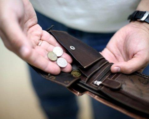 Де в Україні найгірше виплачують зарплату: інфографіка