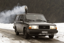 Водіям на замітку: чому прогрівати автівку безглуздо і шкідливо