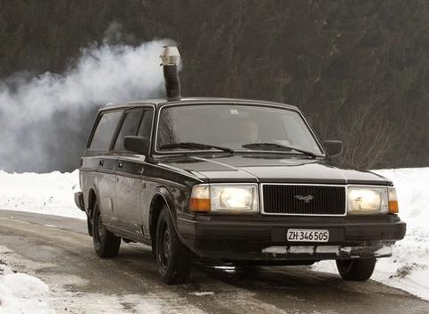 Водителям на заметку: почему прогревать машину бессмысленно и вредно