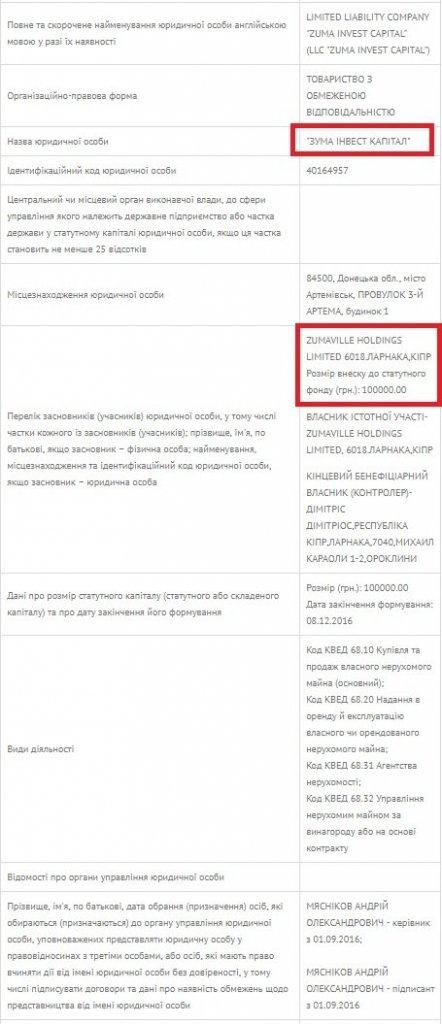 """Дорогі фірми, нерухомість і вілла у Італії: що ще """"забув"""" задекларувати Аваков"""