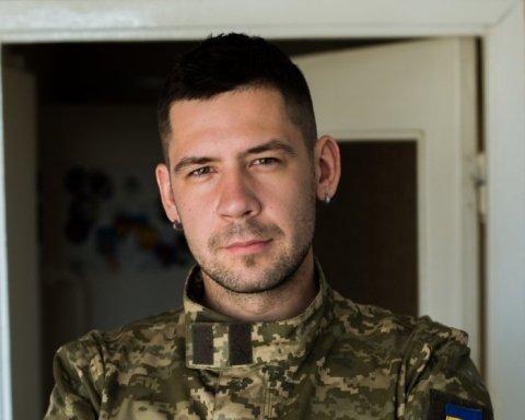 Ветеран АТО назвав умову миру для України