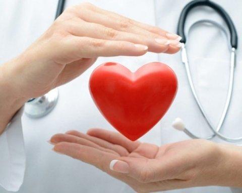 Ці п'ять продуктів вбивають ваше серце і судини