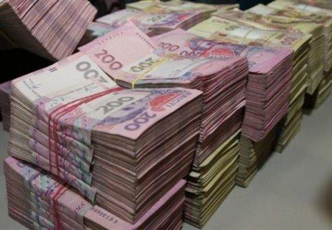 У чоловіка на вулиці відібрали три мільйони гривень
