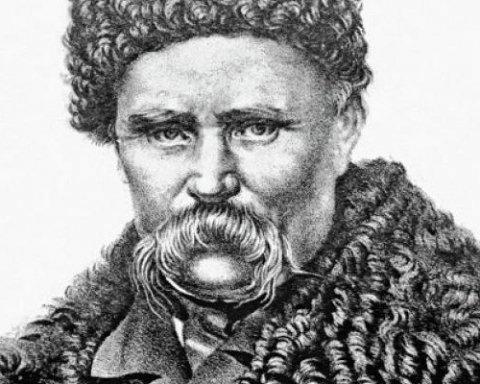 ТОП-5 фактов о Шевченко, которых вы не знали