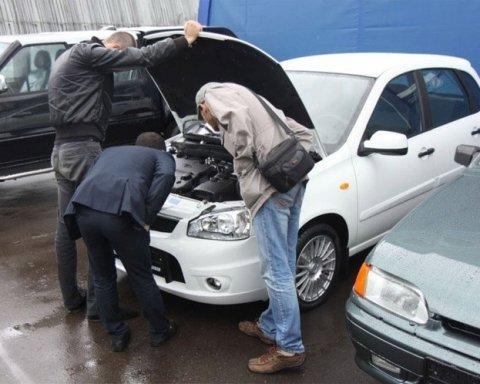 Как распознать «битый» автомобиль: водителям назвали пять признаков