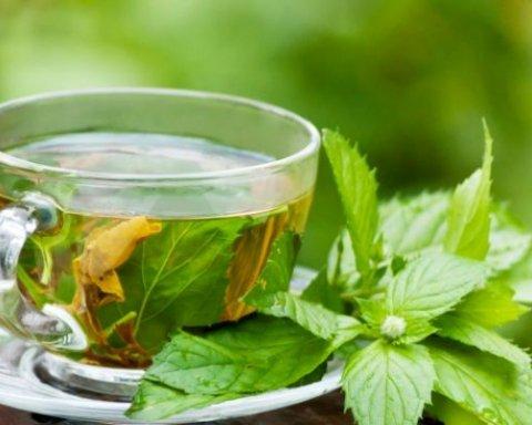 Ці шість чаїв виведуть токсини з організму