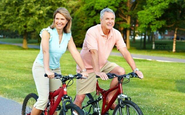 Назвали ефективні вправи для здоров'я серця