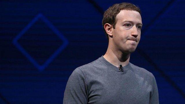 Цукерберг вперше прокоментував скандал із Cambridge Analytica