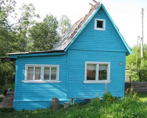 Як перевести дачний будинок у житловий: українцям пояснили