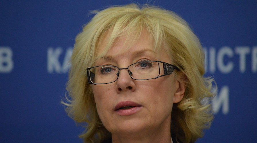 Політексперт Мулик: Денисова в черговий раз попалася на брехні на темі звільнення українок з ОРДЛО