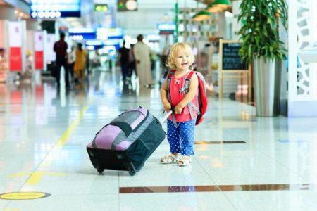 Новые правила вывоза детей за границу: родителей ожидают радикальные изменения