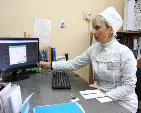 Декларация с семейным врачом: украинцам дали разъяснения