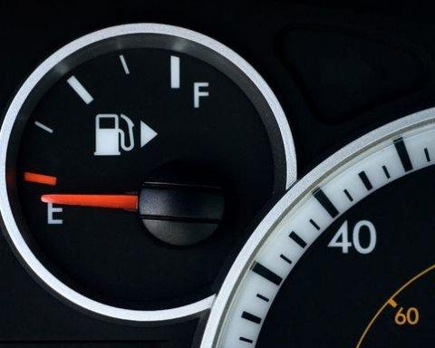Ці п'ять автівок розорять вас на бензині