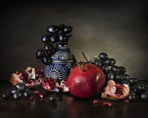 Ці фрукти можна і корисно їсти з кісточками