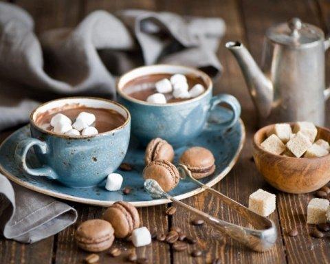 Эти напитки способны заменить кофе с пользой для здоровья