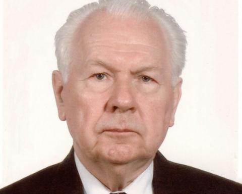 На 91 році пішов із життя видатний український академік