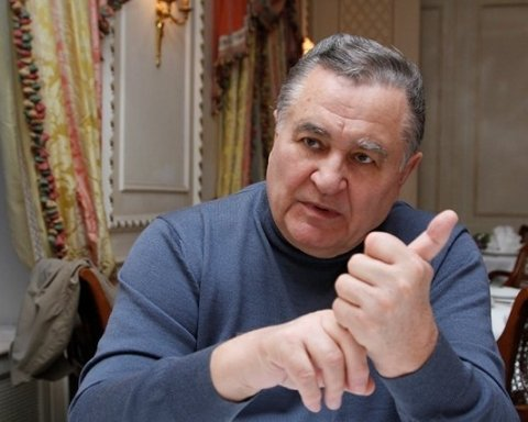 Повернення Донбасу: Марчук вразив деталями
