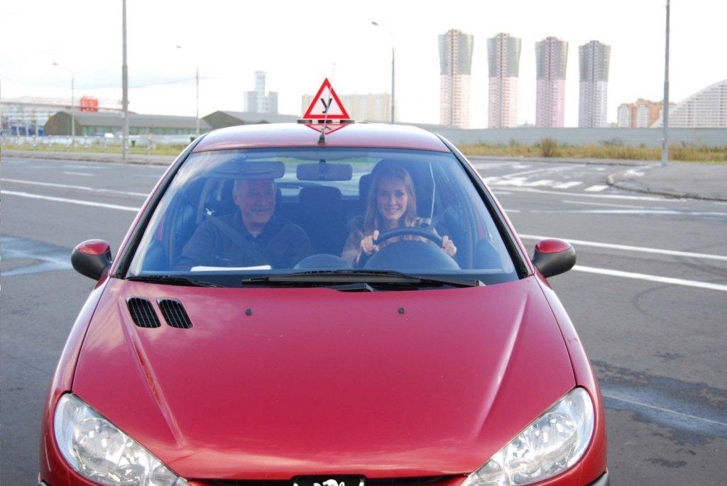Процедуру отримання водійського посвідчення хочуть ускладнити