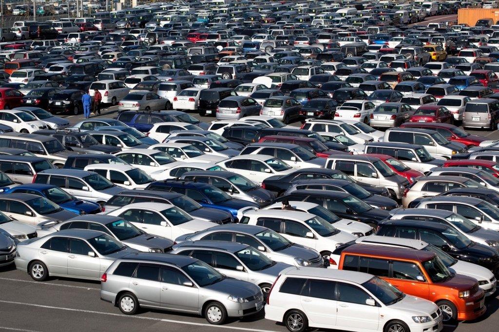 В Украине увеличили налог на авто: названы суммы