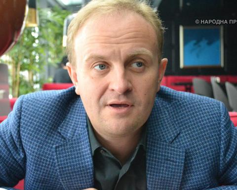Дмитрий Некрасов: Путинский застой может длиться в России еще 20-25 лет