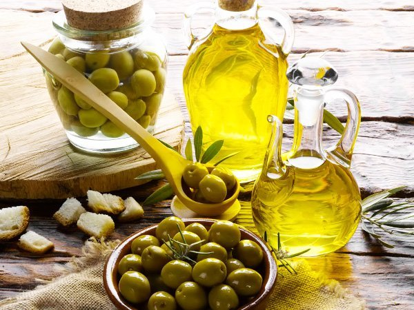 Всего ложка в день: почему необходимо употреблять оливковое масло