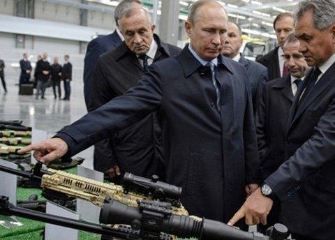 Путин хочет заставить Киев вести переговоры с фейковыми республиками, — политолог