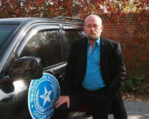 Резонанс: в зоне АТО задержали переговорщика Рубана с партией оружия