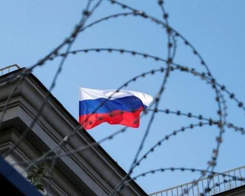 У Росії затримали учасників мирних демонстрацій