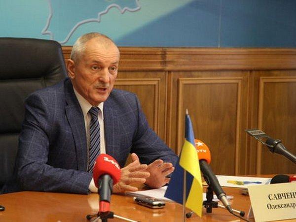 Новым главой Волынской ОГА стал Александр Савченко