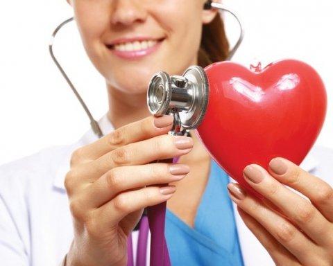 Здоровое сердце надолго: медики назвали лучшие продукты