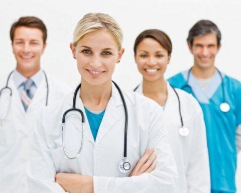 Затвердили правила, за якими українці вибиратимуть лікарів