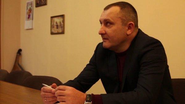 Голову залізничної адміністрації Львова відсторонили від роботи