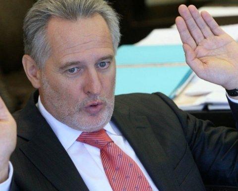 Ухилення від сплати 500 мільйонів гривень податків: на підприємства Фірташа  прийшли з обшуками