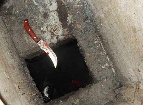 »Беременная женщина ползла по снегу, чтобы спастись»: жуткое убийство семьи всколыхнуло Украину