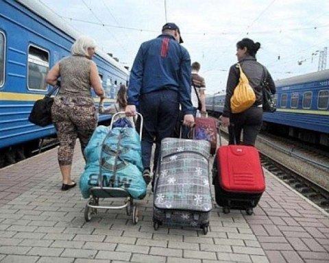 В Киеве придумали, как узаконить «понаехавших»