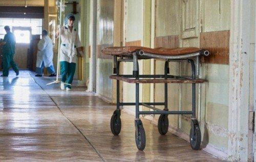 Нацгвардия в Херсоне взяла под охрану больницы для лечения COVID-19
