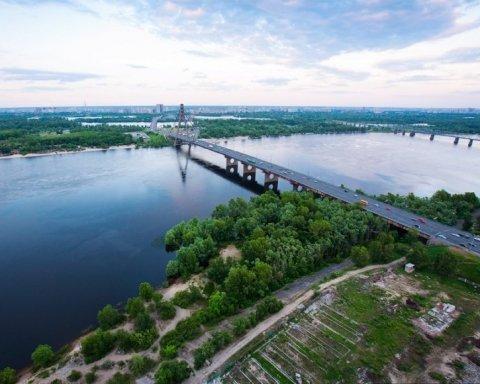 Киян попередили про небезпеку у водах Дніпра