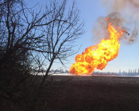 На Донбасі пролунав вибух у подвір'ї житлового будинку: є постраждалі