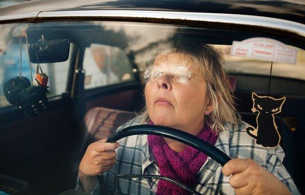 В Минздраве назвали новый список заболеваний, с которыми нельзя садиться за руль