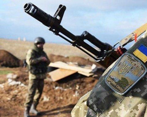 Тука озвучил неутешительный прогноз по установлению устойчивого мира на Донбассе