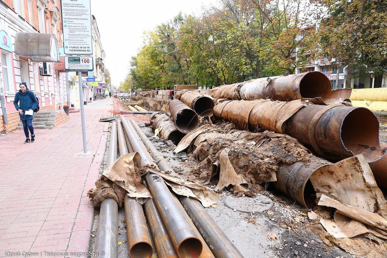Киевлян предупредили об отключении воды в течение двух недель в одном из районов