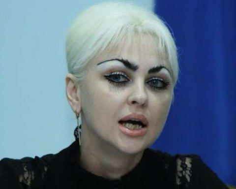 Каблучку за півмільйона подарували заступнику голови ЦВК