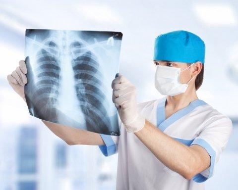 Эпидемия туберкулеза: украинские медики раскрыли впечатляющие данные
