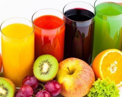 Надмірне вживання свіжого соку вбиває ваше серце