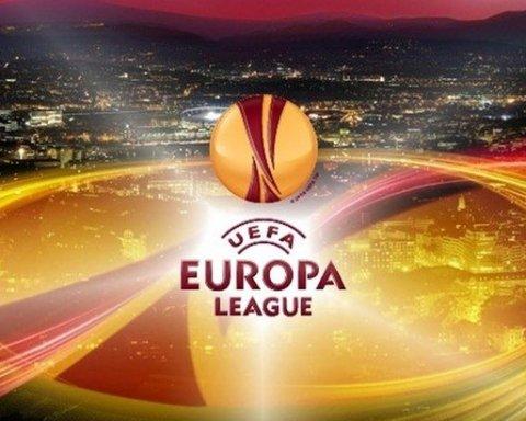 Ліга Європи: чотири домашні перемоги і рекорд у Мадриді